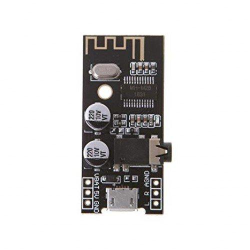 MH-M28 Wireless Bluetooth MP3 Audio Receiver board BLT 4.2 mp3 lossless decoder kit M28