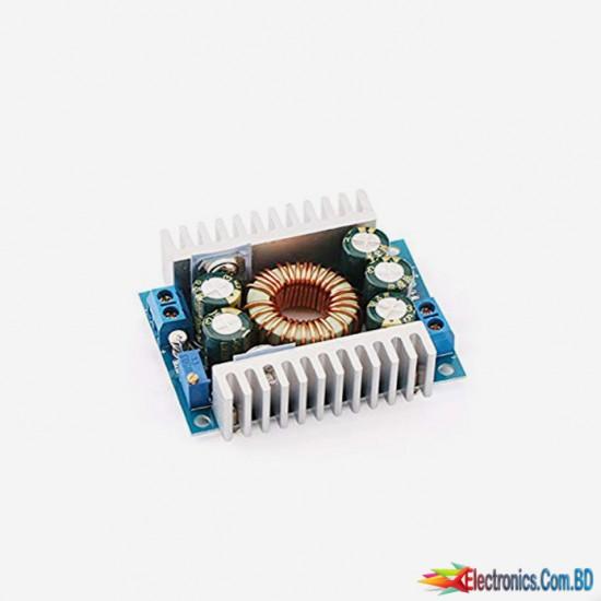 DC-DC Voltage Regulator Buck Converter Max 5-40V to 1.2-36V Step Down Volt Convert Module
