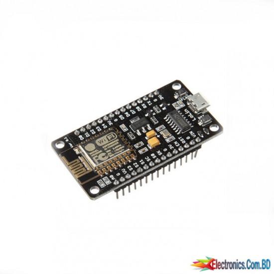 NodeMcu V3 ESP8266 WIFI Module