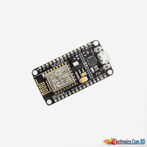 NodeMcu Lua ESP8266 WIFI Module Based on  CP2102 Board