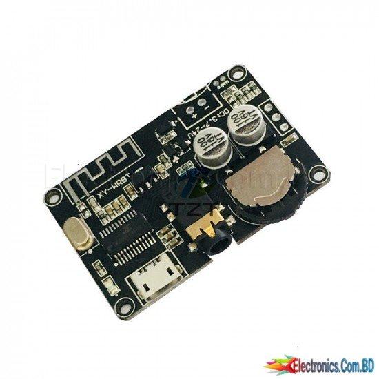 Bluetooth Audio Receiver board Bluetooth 5.0 mp3 lossless decoder board Wireless Stereo Music Module XY-WRBT