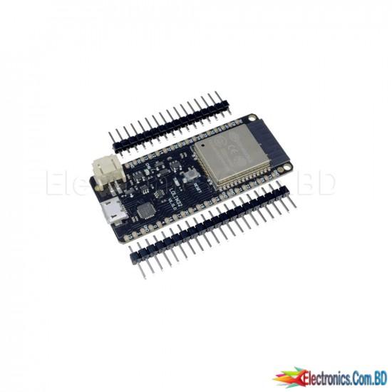 WEMOS-32 4MB CP2104 WIFI&Bluetooth Card ESP32 Development Board