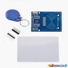 RFID-RC522 RF IC Card Sensor Module