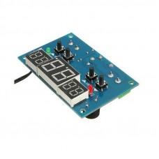 Digital Temperature controller module w1401 dc 12v intelligent