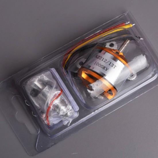 1000KV Brushless Motor A2212-13T