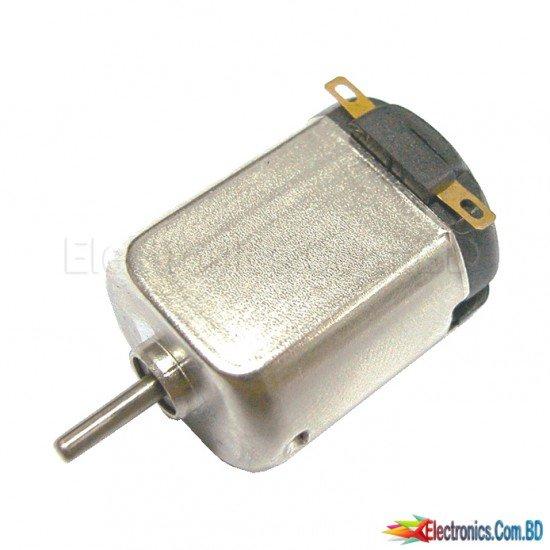 3V DC Motor Small