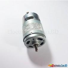 775 motor high speed high torque 12-24V DC motor