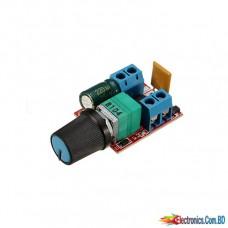DC Motor Speed Regulator Controller PWM mini