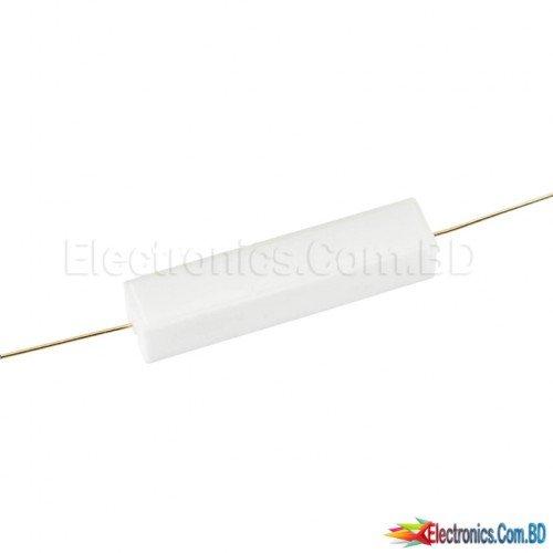 Resistor 10 ohm 10W
