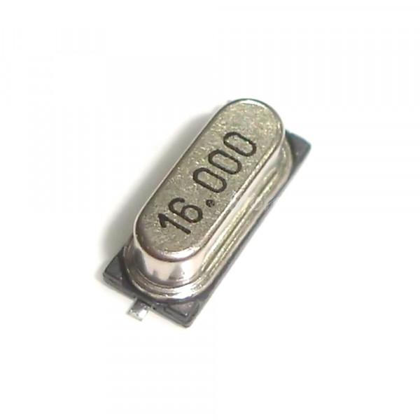 16 MHz - CRYSTAL OSCILLATOR SMD