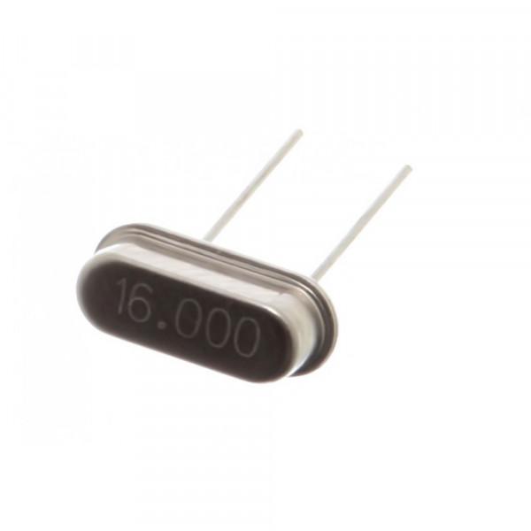 16 MHz - CRYSTAL OSCILLATOR