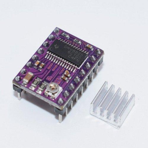 3D Printer StepStick DRV8825 Stepper Motor Driver