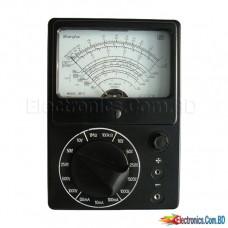 Analog Multimeter MF-15