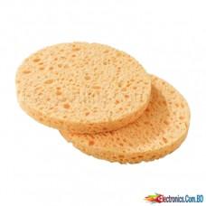 Damp Sponge