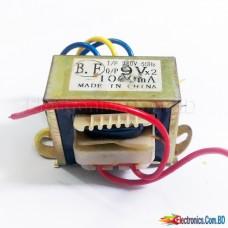 9-0-9 Volt 1A Transformer