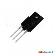 10N60C FQPF10N60C field effect transistor TO-220