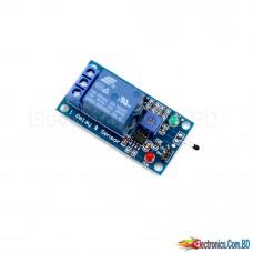 Thermal Sensor Module 5V Relay Module in The Temperature Sensor thermistor Module