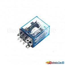 Relay Module 12V, 8 Pin