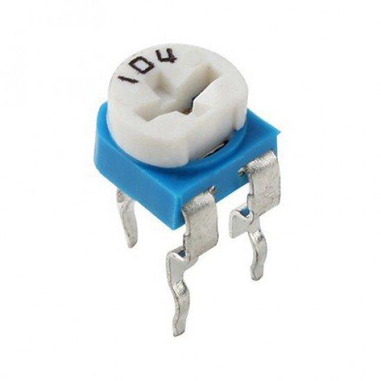 100kΩ Variable Resistor Potentiometer