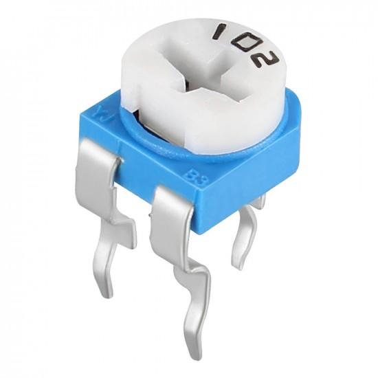 1k ohm Variable Resistor Potentiometer