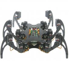 18DOF Hexapod robot