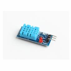 DHT11 Digital Temperature Humidity Sensor Module