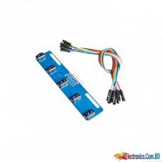 TCRT5000 5-Way IR Tracking Sensor Module