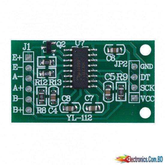 HX711AD Weight Sensor