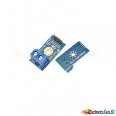 DC 0-25V Mini Voltage Sensor Module for Arduino