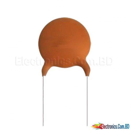Ceramic 101pF Capacitor