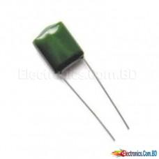 Mylar 102pF Capacitor