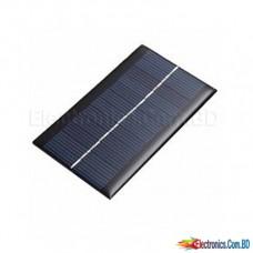 Solar Panel 120x74mm