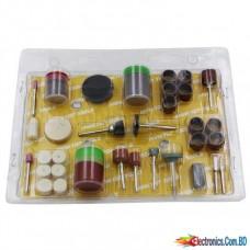 Drill Tools Dremel DIY  & Polishing Tool 105 Piece