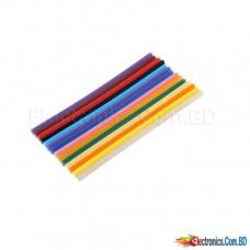Glue Stick Orange (7*150)mm For Mini Hot Melt Electric Heating Glue Gun (1 pcs)