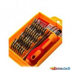 Jackly 6032 Screwdriver Set