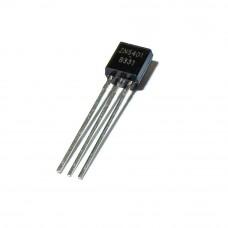 Transistors TO-92 2N5401 5401 Transistor PNP 0.6A 150V