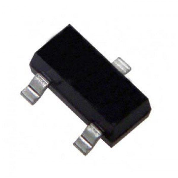 BC848 SMD General Purpose Transistor NPN