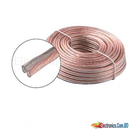 12GA Superior Cable Speaker Wire 1-meter
