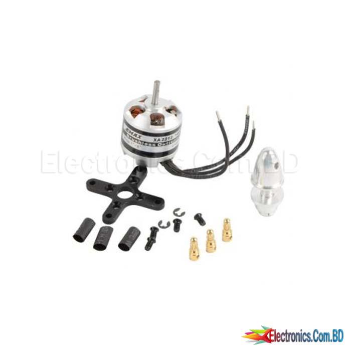 Emax Xa2212 Brushless Motor 980kv